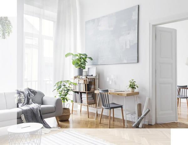 Reformas y diseño de interiores madrid